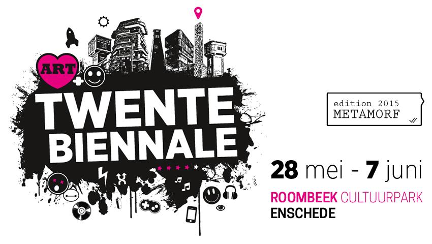 Twente Biennale 2015